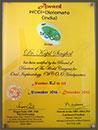 Implants Doctor Certificate
