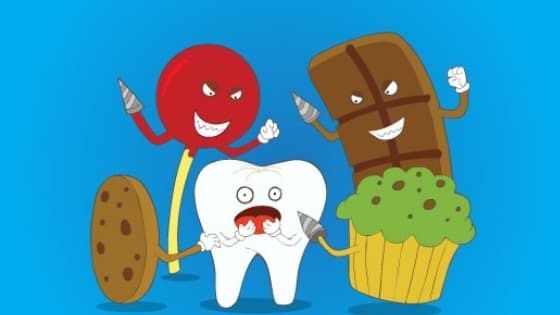 What are the Causes of Tooth Erosion
